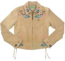 Vêtements et accessoires vintage en cuir