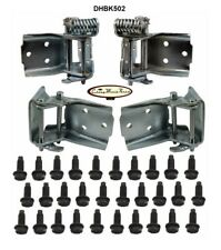 68 - 72 CHEVELLE, EL CAMINO, GTO, CUTLASS, SKYLARK DOOR HINGE KIT