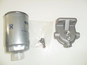 land rover 300 tdi fuel filter housing
