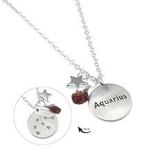 Astrology Constellation Horoscope Aquarius Zodiac Gemstone