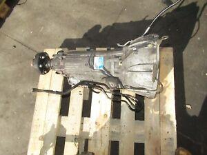 Toyota Lexus 4.0L V8 Automatic Transmission GS400 1UZFE 1UZ VVTi LS400 SC400