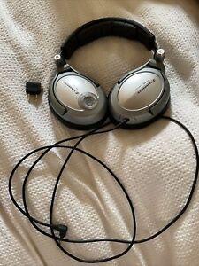 Sennheiser PXC450 NoiseGard Noise Cancelling Headphones