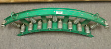 Greenlee 20249r Right Angle Rollers 24 Used Local Pickup Nj