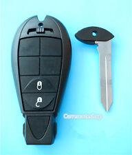 Chrysler Dodge Journey 2008-2010 2 Button Key Remote Case shell