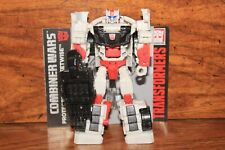 Transformers Titans Return deluxe STREETWISE excellent rare