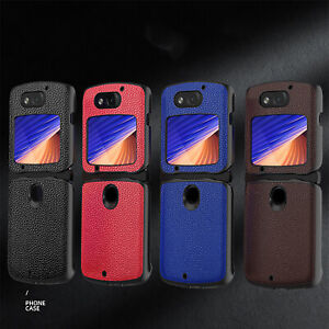 Phone Case Cover Shell Protective Sleeve for Moto Rola Razr 5G Folding Screen