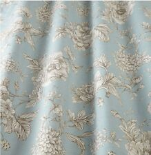Iliv Shabby Chic Florido Aquitania Eau De Nil curtain/upholstery Tela