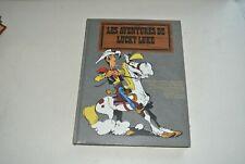 Lucky Luke - Integrale Deluxe - Hachette - Band 4 - Charm Buchstabe D - Eo