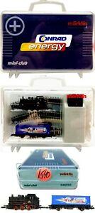 MARKLIN Z SCALE 98056 Conrad Electronics Fun Starter Set  C8 No Outer Box