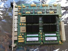 IXIA ALM1000T8 Processor Application Load Module With 10/100/1000 Mbps SN 019917
