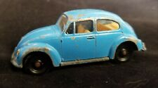 Siku Blue VW 1200 Bug V230 V231 Made in Germany V285