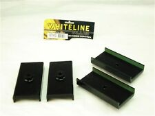 Whiteline Rear Leaf Spring Pad Kit Ford Falcon EA EB ED EF EL AU BA BF  W71413