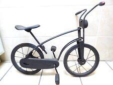 ( Miniature ) Original Rare Vintage MOBO TOT-Cycle Pedal Bike 50'S Antique bike