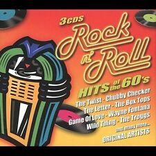 Rock N Roll Hits of the 60's