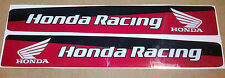 HONDA CR125 250 CRF 250 450 SWINGARM GRAPHICS Extra Thick Heavy Duty Vinyl