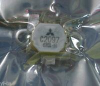 1pc 2SC2097 C2097 RF power amplifiers transistors