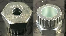 Maillard/Sachs/Atom/Normandia 24 Spline Ruota libera Removal Tool RARO NUOVO