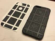 Textured Rubber Grip Enhancement for Magpul Case for IPhone 6 Plus