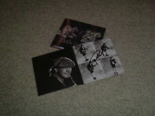 AC/DC - ROCK OR BUST - BOOKLET HAND SIGNED BY ANGUS YOUNG - CD ALBUM