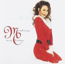Mariah Carey - Merry Christmas (CD)  NEW  SPEEDYPOST