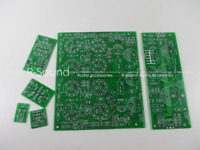 ECC85+EL84 Push-Pull Integrated Tube Power Amplifier PCB Circuit Board 2*13W