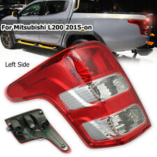 Red Tail Light Lamp Left Side For Mitsubishi L200 Triton Fiat Strada 2015-ON
