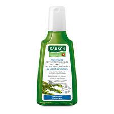 Rausch Seaweed Degreasing Shampoo 200ml