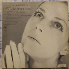 DISCO 33 - JOAN OF ARC AT THE STAKE            ( COFANETTO 2 LP )