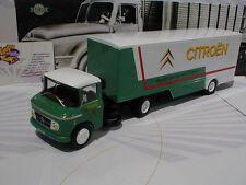 Altaya Auto-& Verkehrsmodelle für Citroën