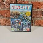 Brand New & Sealed Sim City 2013 PC DVD Computer Game