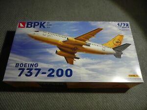 1/72 BPK Boeing 737-200