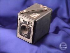 8577 - Kodak Brownie Model C Classic Film Camera