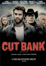 CUT BANK (BILINGUAL) (DVD)
