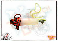 Set Of 2 Auxiliary Fuel Tank Workshop Tool Balancing Carbs Carburettor Motorbike