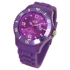 Ice Watch SI.PE.B.S.09 Ice Forever Purple Big Silicone Unisex Watch