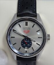 Tag Heuer WV5111 Calibre 6 Chronometer Automatic Pre-owned