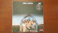 ABBA ‎– Arrival LP Germany  2344 058