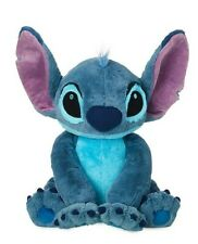 Disney Store Large Stitch Plush Brand New With Tags 42cm