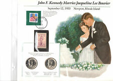 USA -THE COMPLETE JOHN F.KENNEDY UNCIRCULATED U.S.HALF-DOLLAR COLLECTION