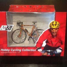 Bicycle MB Diecast Vehicles