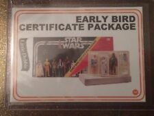 2017 Little Debbie Star Wars Rancho Obi-Wan EARLY BIRD PACKAGE #3, FREE Shipping