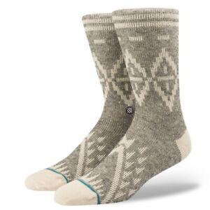 Stance Wawona Socks Men's Size Large 9-12