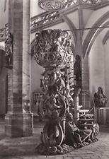 Dom zu Freiberg , ( DDR ) ,Ansichtskarte