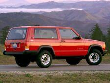 Manual de Taller Jeep Cherokee 1999 (En CD) Workshop Réparation.