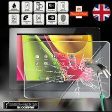 Tablet Tempered Glass Screen Protector Cover For ARCHOS 101 Cobalt 10.1""
