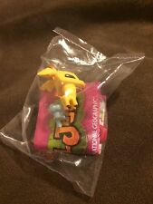 NEW ANIMAL JAM SERIES 1 RARE GIRAFFE 1-46 ONLINE CODE & VHTF