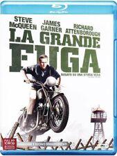 Blu Ray La Grande Fuga (1963) - Steve McQueen .....NUOVO