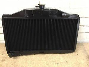 New Quality Classic Morris Minor Radiator Copper Brass ARA213