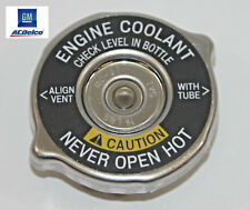 83-94 Chevy S10 Truck Blazer Radiator Pressure Cap  NEW GM ORIGINAL 10409635