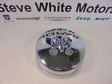 03-17 Dodge Ram 3500 Chrome Cover Center Cap For Dually Rear Wheel Factory Mopar